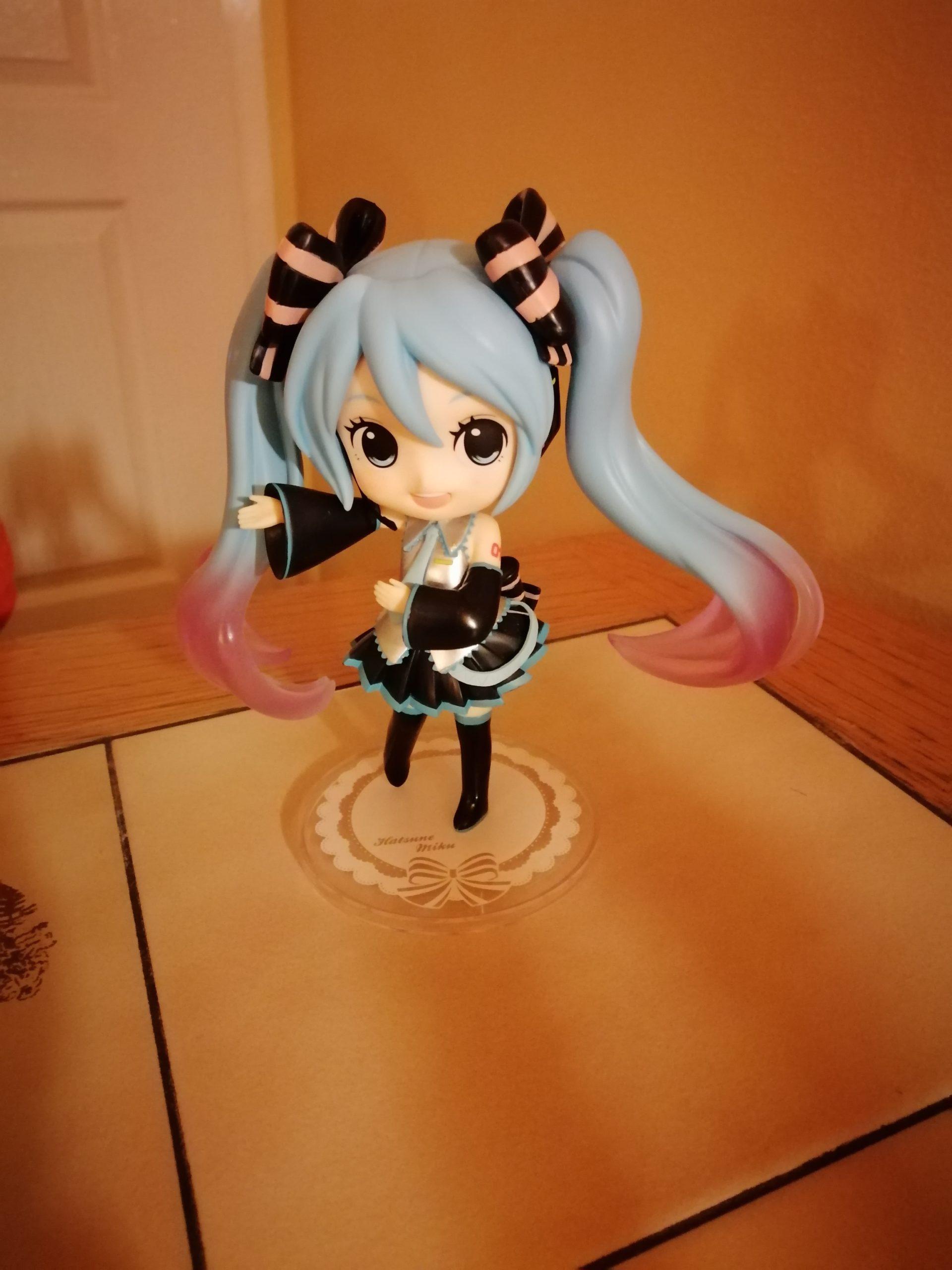 Figurka Hatsune Miku