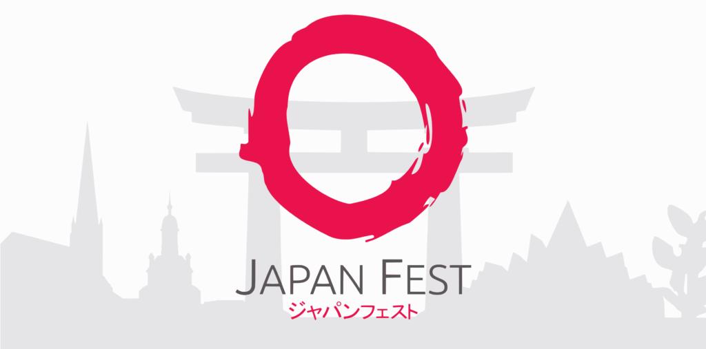 Logo Japan Fest