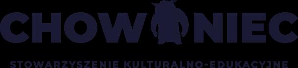 Logo stowarzyszenia Chowaniec